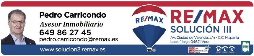Servicios Inmobiliarios y Seguros Pedro Carricondo